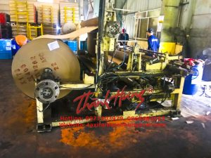Triển khai dịch vụ dọn kho xưởng theo quy định