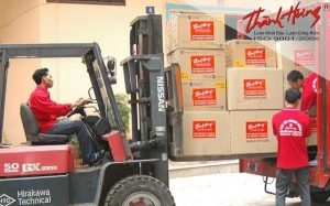 Dịch vụ chuyển nhà quận 8 TPHCM